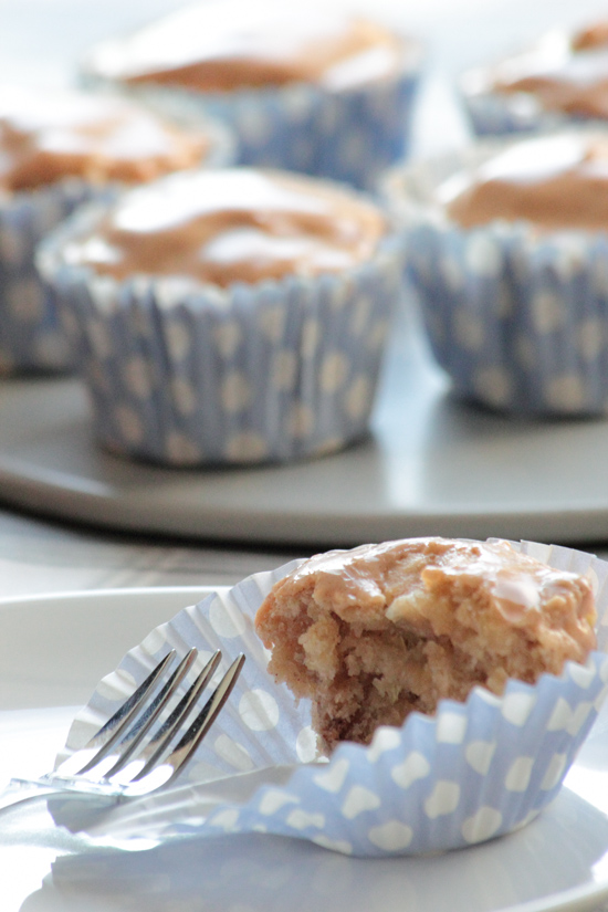 how to make healthy cupcakes