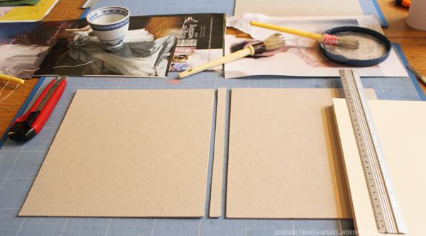 Как сделать обложки для книг своими руками